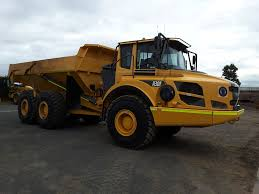 Volvo A30F Articulated Dump Truck - RediPlant 2017 Caterpillar 725c2 Articulated Truck For Sale 1905 Hours 525 Announces Three New Articulated Trucks Mingcom Trucks May Heavy Equipment Cat Unveils Resigned 730 Ej And 735 Dump Used Lvo A 40 A40v1538 For 27 000 Volvo A30d Cstruction Ce Fning A25g C2 Series Feature More Power John Deere Eseries Dump A Load Of New