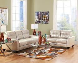 Sofa Loveseat 3 Tables 2 Lamps 1 Rug o 1 Sectional 3 Tables