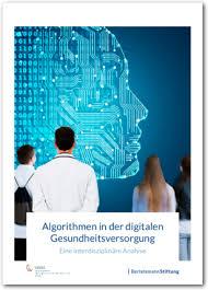 Bilder Fã R Kã Che Bei Algorithmen In Der Digitalen Gesundheitsversorgung