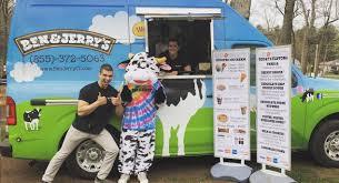 100 Ice Cream Truck Rental Ct Ben Jerrys Connecticut