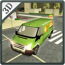 100 Food Truck Apps Pizza Delivery Van Driver Game App Data Review