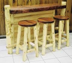 What Type Of Wood Can You Use To Make Log FurnitureBest Furniture Photo