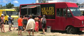 100 Food Truck Rental Restaurants S And Stands GoToStCroixcom
