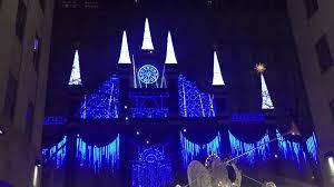 Christmas Tree Lighting Rockefeller Center 2014 Performers by Christmas Rockefeller Center Tree 2015 Youtube