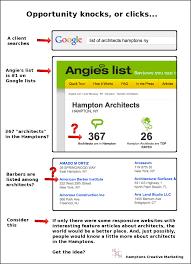 100 Architects Hampton List Of S NY S Content Marketing
