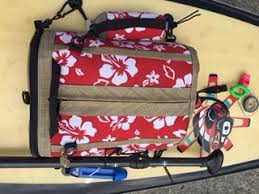 sup mesh deck bag sup gear reviews deck bags