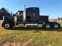 100 Palmer Trucks Conventional Sleeper For Sale On CommercialTruckTradercom