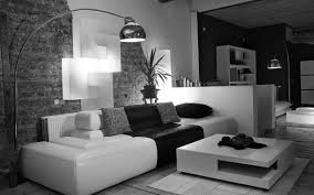 Futuristic Living Room Interior With Terrazzo Flooring From Modern Home Office Design Sourcehomeinteriors7
