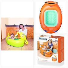 kinderbadespaß bestway 51098 baby kinder pool planschbecken