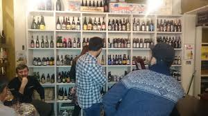 Brewdog Sink The Bismarck Ratebeer by Where To Find The Best Craft Beer In Barcelona The Drinking