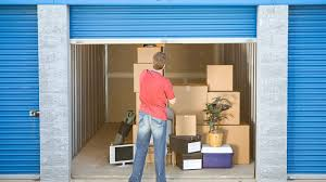 8 Ideas For Which You Can Run A Business Out Of Storage Unit