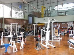 salle musculation 16 richard bozon sports center in chamonix chamonix net