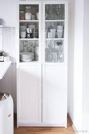 ikea hack vom billy regal zum küchenschrank im scandi stil