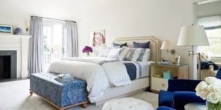 Alec Baldwin Hamptons Home Master Bedroom
