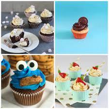 22 Fun Cupcake Recipes