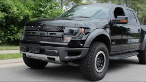 100 Ford Raptor Truck Review The Over Achieving YouTube