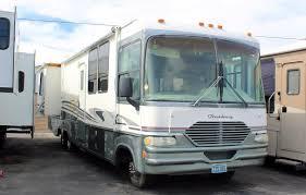 1998 Thor Motor Coach RESIDENCY