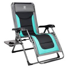 EVER ADVANCED Oversize XL Zero Gravity Recliner Padded Patio Lounger Chair  With Adjustable Headrest Support 350lbs Best Camping Chairs 2019 Lweight And Portable Relaxation Chair Xl Futura Be Comfort Bleu Encre Lafuma 21 Beach The Strategist New York Magazine Folding Design Pop Up Airlon Curry Mobilier Euvira Rocking Chair By Jader Almeida 21st Century Gci Outdoor Freestyle Rocker Mesh Guide Gear Oversized Camp 500 Lb Capacity Ozark Trail Big Tall Walmartcom Pro With Builtin Carry Handle Qvccom Xl Deluxe Zero Gravity Recliner 12 Lawn To Buy Office Desk Hm1403 60x61x101 Cm Mydesigndrops
