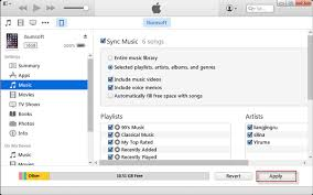 How to Add MP3 Music to my iPhone iPad