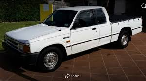 100 Mazda B Series Truck Questions Cab Plus Rear Seats CarGurus