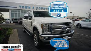 New 2019 Ford Super Duty F-250 SRW Lariat For Sale In Evansville, IN ... Shaqs New Ford F650 Extreme Costs A Cool 124k The Plushest And Coliest Luxury Pickup Trucks For 2018 2013 Used Super Duty F350 Srw Platinum At Country Auto Group Breaking The Sixfigure Barrier Fords F450 Limited Can Set You Gallery Sultan Of Johors Super Truck Paul Tan Image 2015 Leveled Ford Extreme Super Truck Cars Vans Utes On Carousell Show N Tow 2007 When Really Big Is Not Quite Enough 2008 F550 Drw Crew Cab Flatbed 4x4 Fleet Roush Performance Unleashes Beast In F250 2017 Xlt 4x4 Truck Sale In Pauls