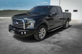 2015-17 Ford F150 Heavy Duty Base Winch Bumper - New Front Bumpers ... Any Truck Guys In Here 2015 F150 Sherdog Forums Ufc Mma Ford Trucks New Car Models King Ranch Exterior And Interior Walkaround Appearance Guide Takes The From Mild To Wild Vehicle Details At Franks Chevrolet Buick Gmc Certified Preowned Xlt Pickup Truck Delaware Crew Cab Lariat 4x4 Wichita 2015up Add Phoenix Raptor Replacement Near Nashville Ffb89544 Refreshing Or Revolting Motor Trend 52018 Recall Alert News Carscom 2018 Built Tough Fordca