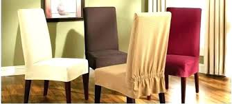 Cheap Dining Room Chair Covers Cover Ideas