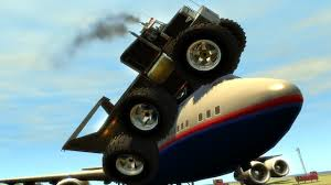 GTA IV Mod - Phantom2 GIANT Monster Truck (Original) - YouTube 5 Biggest Dump Trucks In The World Red Bull Dangerous Biggest Monster Truck Ming Belaz Diecast Cstruction Insane Making A Burnout On Top Of An Old Sedan Ice Cream Bigfoot Vs Usa1 The Birth Of Madness History Gta Gaming Archive Full Throttle Trucks Amazoncom Big Wheel Beast Rc Remote Control Doors Miami Every Day Photo Hit Dirt Truck Stop For 4 Off Topic Discussions On Thefretboard