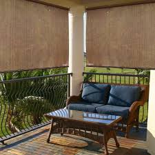 Roll Up Patio Screens by Cool Outdoor Patio Exterior Decor Express Ravishing Neutral