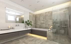 glasklar küche und bad mit glaswänden organisieren myhammer