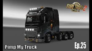 Pimp My Truck 3 In ETS 2 (Ep.25) - YouTube Ets2pimp My Truck 1080pg25 Youtube Color Challenge Friday Blue Pimp Blue Steemit Euro Truck Simulator 2 5 My Pimp My Truck Doritos Contest Rsrs Route Sales Reps Pe Flickr Ep1 American Peterbuilt 389 Imcdborg 1976 Ford Econoline E350 In Ride 42007 Spotted Firetruck The Globe And Mail Monster Pictures Flying Pick Up By Redfern1950s Pimped From S01 E09 Chevrolet Luv Vido Dailymotion School Bus Videos Wallpaper Pinterest
