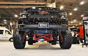 100 Top 10 Trucks Houston Auto Show Customs LIFTED TRUCKS