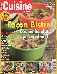 cuisine revue direct éditeurs le service client des diffuseurs de presse