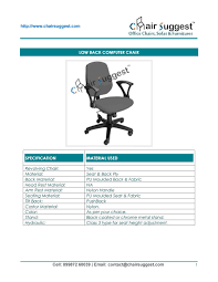 Computer Office Chairs-Manufacturing & Repairing Of All Type Of ... Halia Office Chairs Working Koleksiyon Modern Fniture Affordable Unique Edgy Cb2 For Rent Rentals Afr Amazoncom Desk Sofas Home Chair Boss Want Dont Wantcom Second Hand Used Andrews Desks Merchants Cheap Online In Australia Afterpay Gaming Best Bobs Scenic Freedom Modular Fantastic Remarkable Steelcase Parts Space Executive Mesh At Glasswells Litewall Evolve