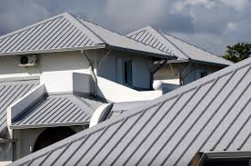 why metal roofs are a comeback modernize
