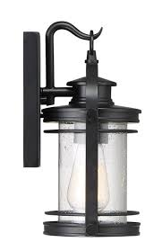 breakwater bay ashton 1 light outdoor wall lantern reviews wayfair