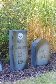 Halloween Tombstone Names Funny by Funny Halloween Tombstones