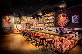 7 Bars In San Francisco To Get Your Game On | San Francisco, CA Union Square Bars Kimpton Sir Francis Drake Hotel Omg Quirky Gay Bar Dtown San Francisco Sfs 10 Hautest Near 7 In To Get Your Game On Ca Top Bars And Francisco The Cocktail Heatmap Where Drink Cocktails Right Lounge Near The Moscone Center 14 Of Best Restaurants 5 Best Wine Haute Living Chambers Eat Drink Ritzcarlton