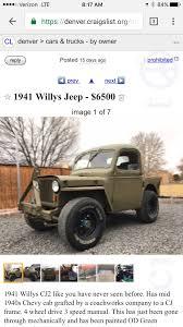 100 Denver Craigslist Trucks 1956 Chevy For Sale Unusual 81 J10 Value Full Size