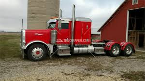 Semi Trucks With Custom Sleepers For Sale Classic 2005 Peterbilt 379 ... 2016 Kenworth W900 Ict 180 Custom Sleeper Youtube Sleepers While Costly Can Ease Rentless Otr Lifestyle Big Truck Sleepers Come Back To The Trucking Industry Used Trucks For Sale Best Resource Trailer 18wheeler Big Rig Semi With For Decent Well Serviced 2005 American Historical Society Cascadia Specifications Freightliner 2018 156 Inch Ari Legacy Ii Rbsd Complete Peterbilt Dump Sleeper