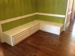 Build A Bench Seat With Storage New Dining Room Seating Built Ins Pinterest Scheme Diy