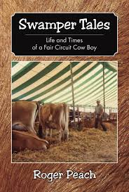 Book details life on show circuit News