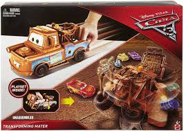 Disney Pixar Cars Cars 3 Transforming Mater Playset Mattel - ToyWiz Disneypixar Cars 3 Tow Mater Max Truck Maters Shed 10856 Duplo 2017 Bricksfirst Lego Huge Max Tow Up To 200lbs Monster Truck Running Over Real Life Youtube Dec112031 Disney Traditions Mater Tow Truck Previews World The Editorial Photo Image Of Towing 75164471 Wall Decals Party City Canada Metal Diecast Car Movie 399 Pclick Lightning Mcqueen And Figure By Precious Moments Shopdisney Meet Dguises With All The Monster Posts Ive 1958 Chevrolet F31 Anaheim 2015