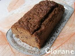 gâteau aux marrons entiers la cuisine de quat sous