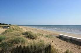 notre dame de monts beaches in notre dame de monts 85 seaside resort of