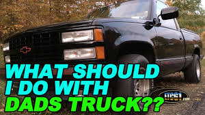 What Should I Do With Dads Truck? - YouTube What You Should Know About Truck Sizes Flex Fleet Rental The Monster Is For Sale Toby Smith Is A Cpo Car And Why It Carbuzz Should I Do With My Truck Rangerforums Ultimate Ford Lovely Buy Junk Trucks Contemporary Classic Cars Ideas Boiqinfo Found An F Model Mackshould I Buy It Truckersreportcom Youtube This Your Next Pickup Autoweek Pickup Crossover Point Ownership Style Of Rims F150 Forum Community New 69 Idi Owner Here Enthusiasts Forums Best Trucks To In 2018 Carbuyer