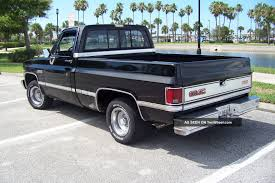 1984 Gmc Sierra Classic 1500 Pick Up Truck 1984 Gmc K35 K30 High Sierra 454tbi Many Extras Loaded One Ton Dana Gmc Pickup Truck Resigned With Trickedout Tailgate Carbon S15 Pickup 2wd Insurance Estimate Greatflorida Hondafreak41187 Classic 1500 Regular Cab Specs Chevrolet Van Wikipedia Vehicles Black Tank Truck Custom Deluxe 10 Item J7022 Sold Press Photo Trucks Historic Images For Sale Classiccarscom Cc1114083 Sinaloenseyk Photos 7000 Sa Truck