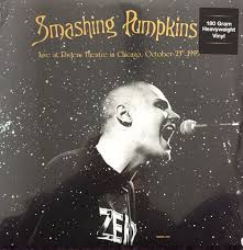 Rat In A Cage Smashing Pumpkins Album by Smashing Pumpkins Live At Riviera Theatre In Chicago October