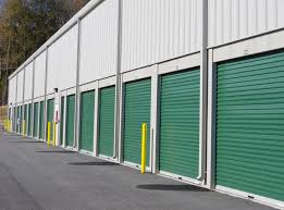 Household Or Commercial Storage UnitsWere The Facility To Use