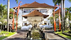 100 Bali Tea House The Mansion A Boutique Resort In Ubud Where Arts